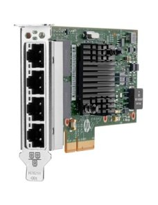 HP Ethernet 1Gb 4-port 366T Adapter - Imagen 1