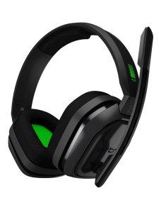ASTRO A10 - Auricular - tamaño completo - cableado - conector de 3,5 mm - para Xbox One, Xbox One S 939-001595
