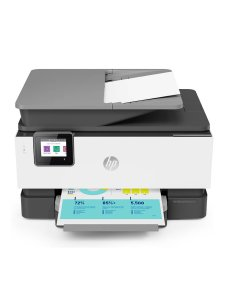 Hp Officejet Pro 9010 All-In-One Printer - Imagen 1