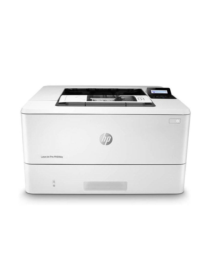 Hp Laserjet Pro M404Dw Printer - Imagen 1