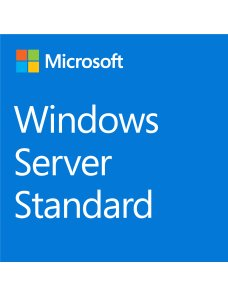 Microsoft Windows Server 2019 - Licencia - 5 usuarios CAL - OEM - Español R18-05878