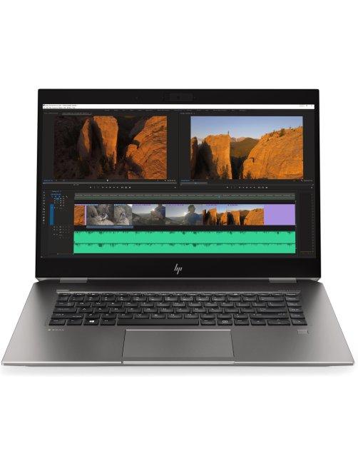 "ZBookStuG5,i7-8850H,P1000-4G,16G,512ZT,W10P4,15.6"""