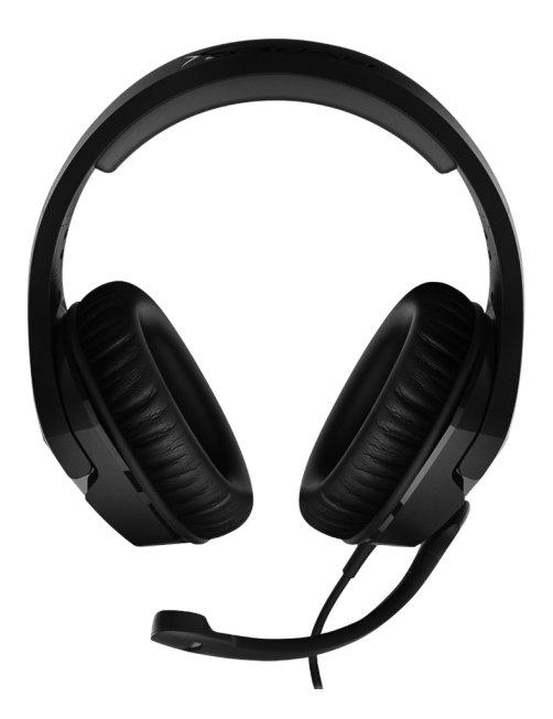 HyperX Cloud - Stinger - Gaming - Headset - Wired HX-HSCS-BK/NA