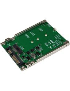 Adaptador SSD M.2 M2 NGFF a SATA 2 5IN SAT32M225 - Imagen 1