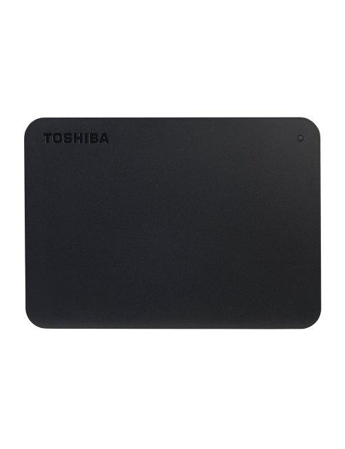 1TB CANVIO BASICS BLACK HDTB410XK3AA