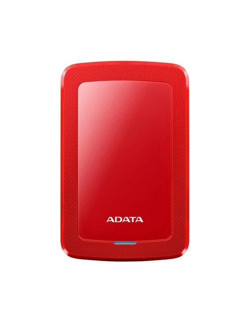 Adata Disco Externo 4Tb, Usb 3.2 Red - Imagen 1