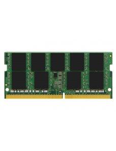 Kingston - DDR4 - 4 GB - SO-DIMM de 260 espigas - 2400 MHz / PC4-19200 - CL17 - 1.2 V - sin búfer - KCP424SS6/4