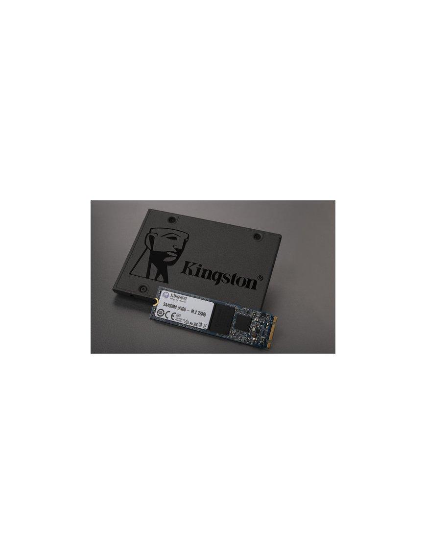 240G SSDNOW A400 M.2 2280 SSD - Imagen 2