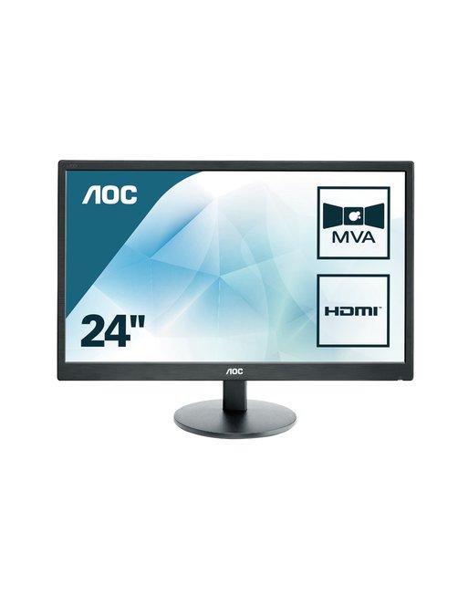 Monitor Hdmi Led 24 - Imagen 10