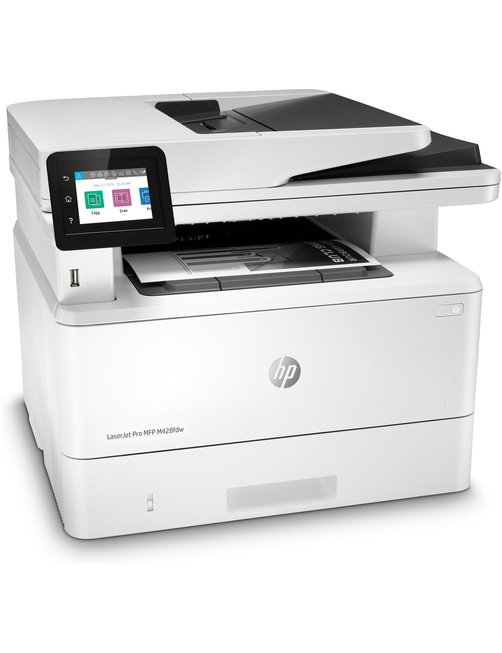 Hp Laserjet Pro Mfp M428Fdw Printer - Imagen 3