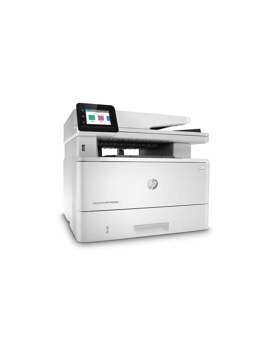 Hp Laserjet Pro Mfp M428Fdw Printer - Imagen 4