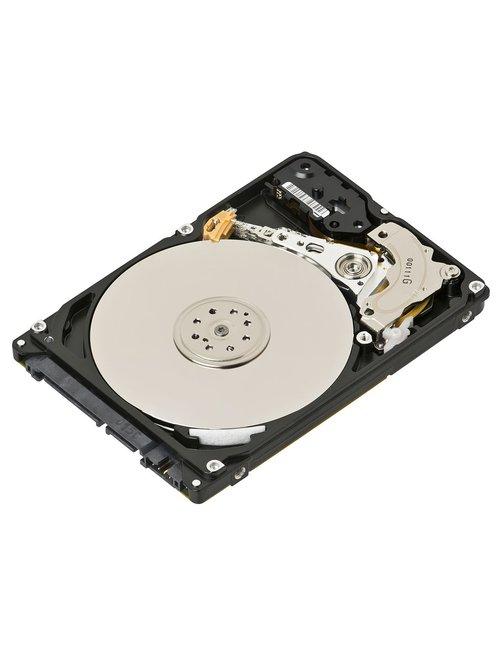 Thinksystem 2.5 300 Gb 10K Sas 12 Gb Hot Swap 512N Hdd - Imagen 2
