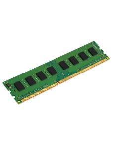 Kingston - DDR3 - 4 GB - DIMM de 240 espigas - 1600 MHz / PC3-12800 - CL11 - 1.5 V - sin búfer - no ECC - Imagen 1