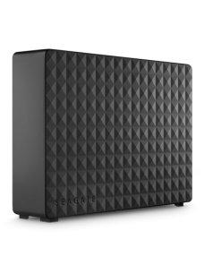 Seagate Expansion Desktop STEB6000403 - Disco duro - 6 TB - externo (sobremesa) - USB 3.0 - Imagen 1