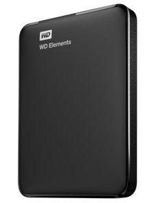HARD DRIVE Elements Portable SE 2TB - Imagen 1