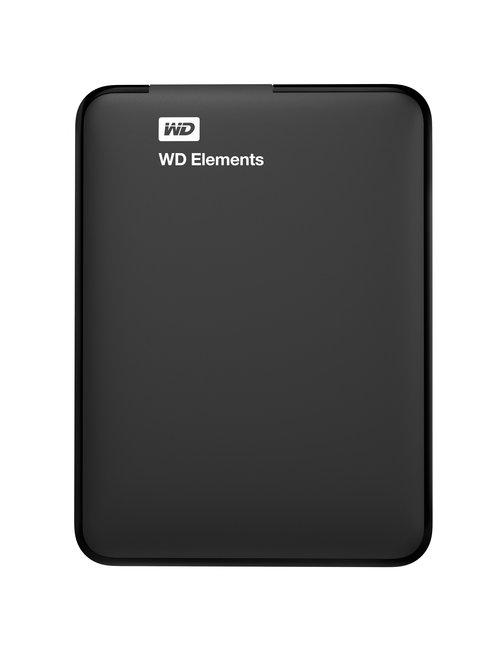HARD DRIVE Elements Portable SE 1TB - Imagen 5