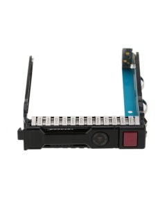 "Caddy HP G8 Gen8 651687-001 SFF 2.5"" Tray 651699 DL380p DL360p"