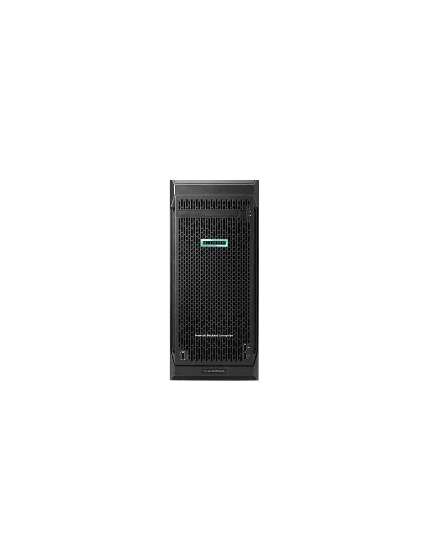 HPE ML110 Gen10 3204 1P 16G 4LFF 4TB Svr - Imagen 1
