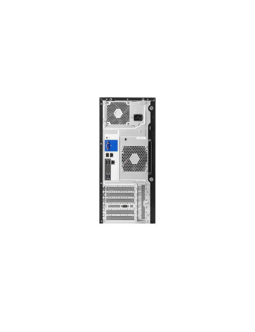 HPE ML110 Gen10 3204 1P 16G 4LFF 4TB Svr - Imagen 4
