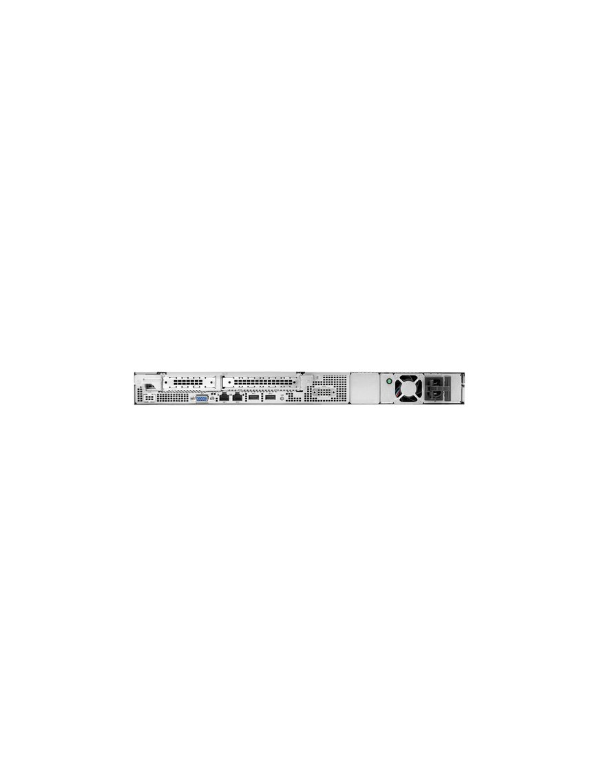 HPE DL20 Gen10 E-2224 1P 16G 4SFF Svr - Imagen 2