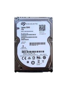 "Disco Duro Seagate 1TB ST1000LM014 64MB 2.5"" SATA SSHD Laptop Solid State Hybrid Hard Drive"