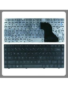 Teclado Hp Compaq 620 621 625 - Negro Ingles 606129-001