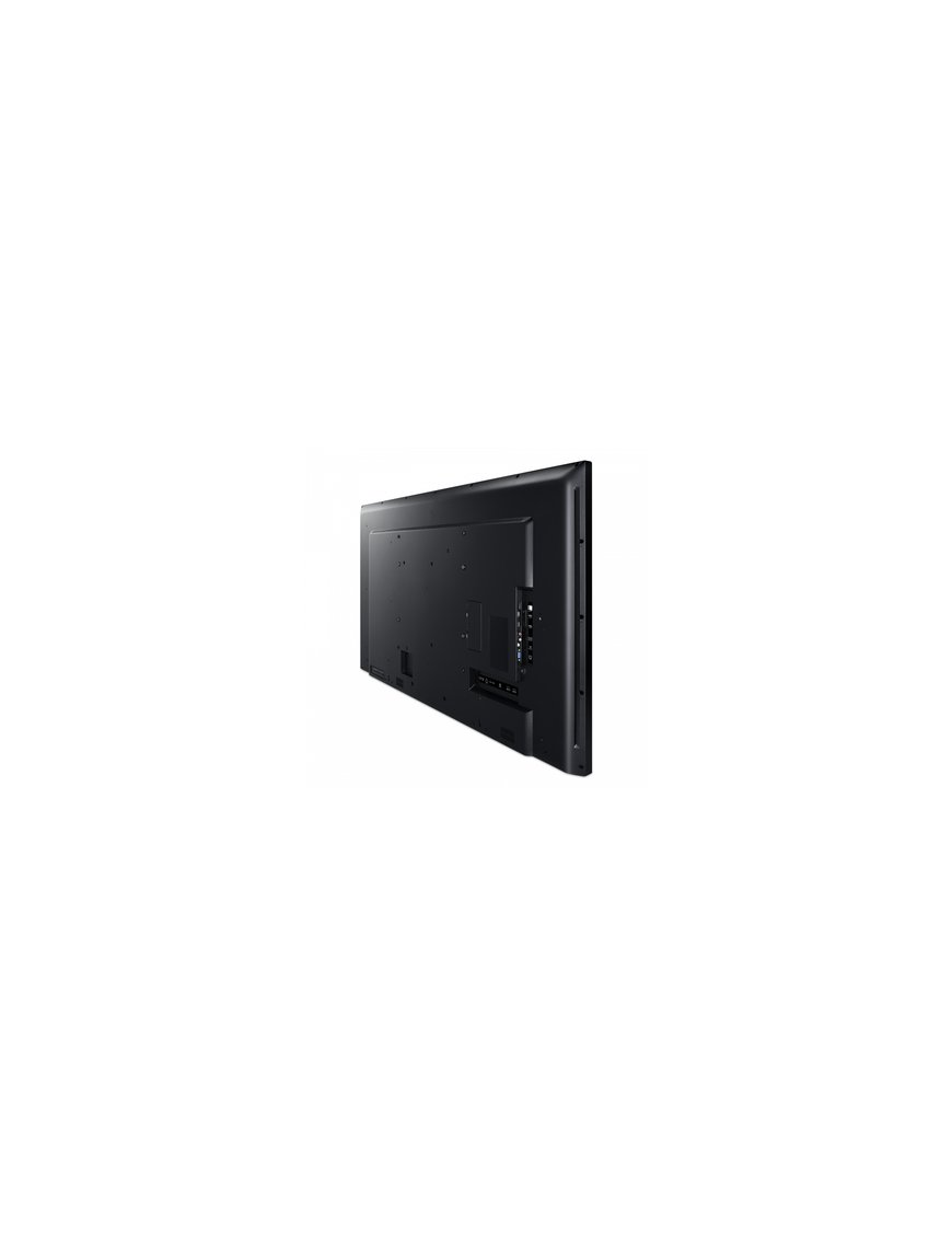 "ViewSonic CDE5510 - 55"" Clase (54.6"" visible) indicador LED - hotel/sector hotelero - 4K UHD (2160p) 3840 x 2160 - Imagen 4"