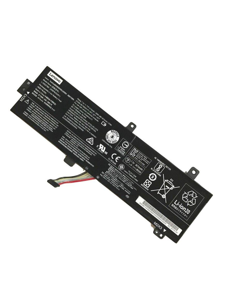 Batería Original Lenovo 30Wh L15S2TB0 Lenovo IdeaPad 310-15ISK 310 L15L2PB4 2INP6/54/91 7.6V