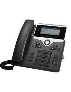 Cisco IP Phone 7811 - Teléfono VoIP - SIP, SRTP - Imagen 1