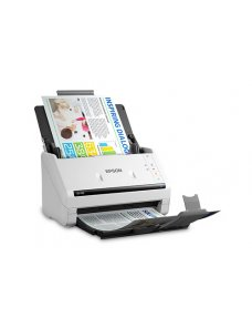 Epson - DS-530 - Escáner de documentos - a dos caras - Legal - 600 ppp x 600 ppp - hasta 35 ppm (mono) / hasta 35 ppm (color) -