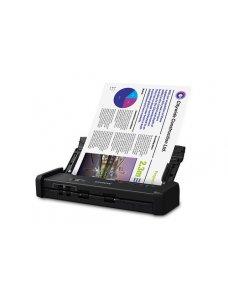 Epson WorkForce ES-200 - Escáner de documentos - a dos caras - Letter - 600 ppp x 600 ppp - hasta 25 ppm (mono) / hasta 25 ppm (