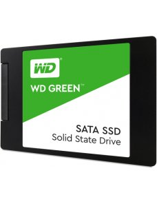 WD Green SSD 120GB 2.5 IN 7mm - Imagen 1