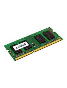 MEM 4GB DDR3 1600 SODIMM - Imagen 1
