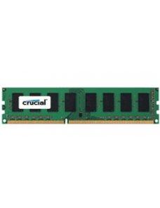 4GB DDR3L 1600 UDIMM 1 35V 1 5V - Imagen 1