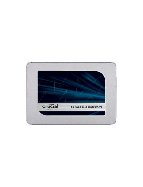 1TB SSD MX500 SATA 2.5 - Imagen 1