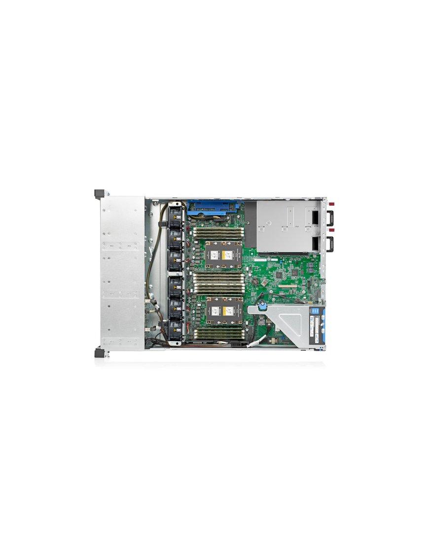 DL180 GEN10 4208 1P 16G 12LFF SVR - Imagen 3