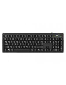 Genius - Keyboard - cable 1.5metros - Imagen 1