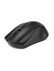 Xtech - Mouse - 2.4 GHz - Wireless - All black - 1600 dpi XTM-310BK - Imagen 1