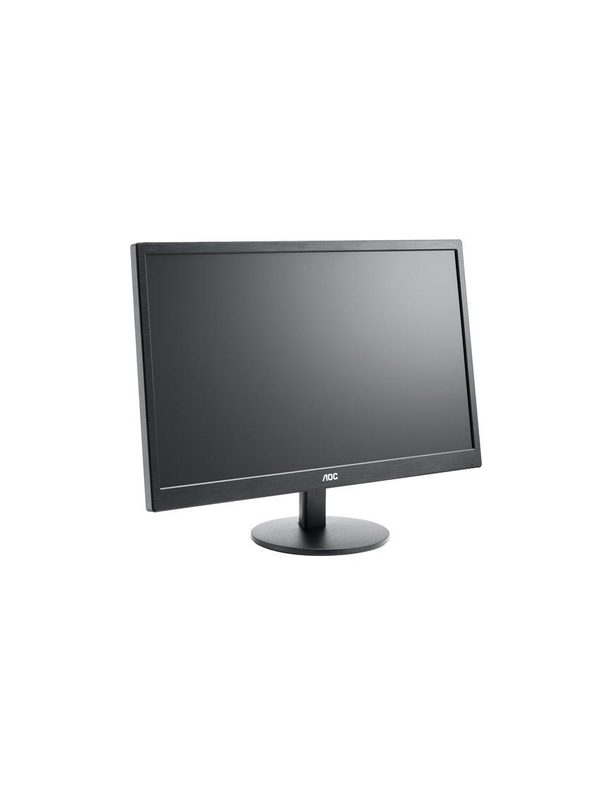 MONITOR AOC 21.5 NEGRO LED WIDE HDMI y VGA - Imagen 5