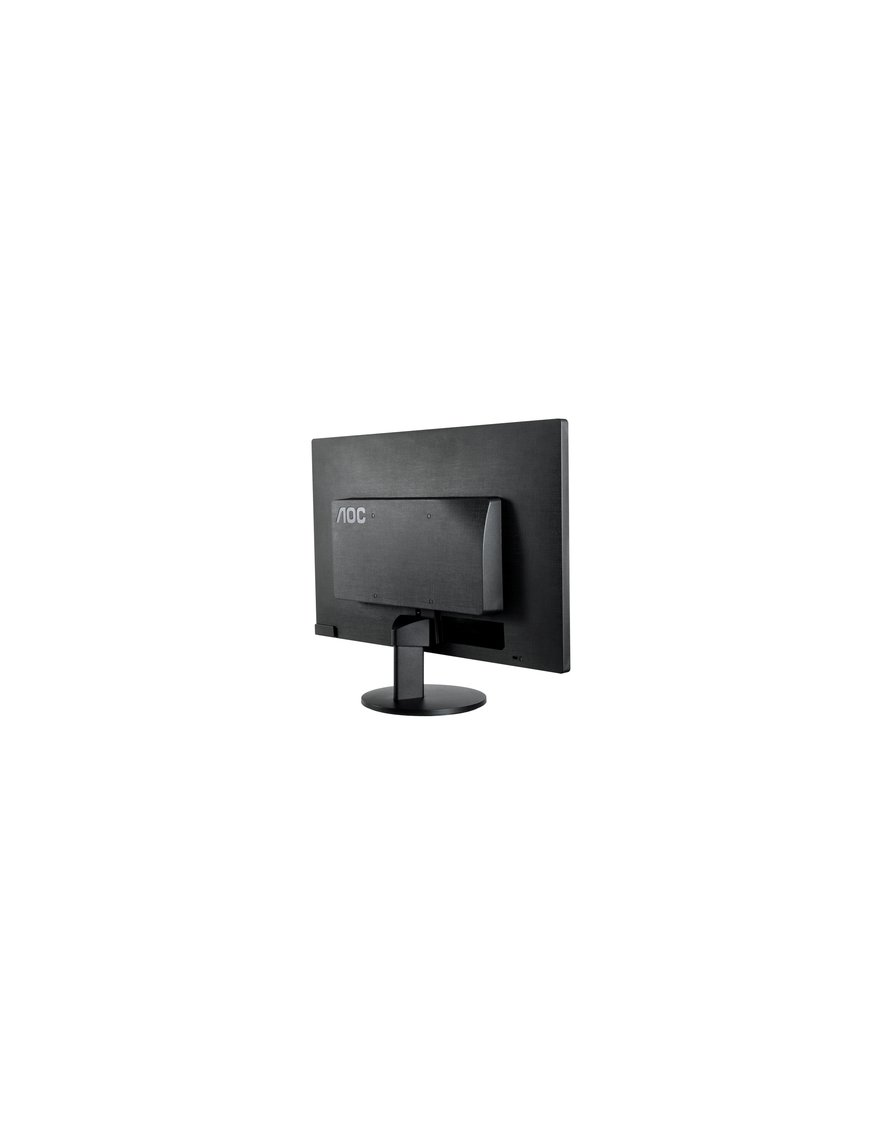 MONITOR AOC 21.5 NEGRO LED WIDE HDMI y VGA - Imagen 12