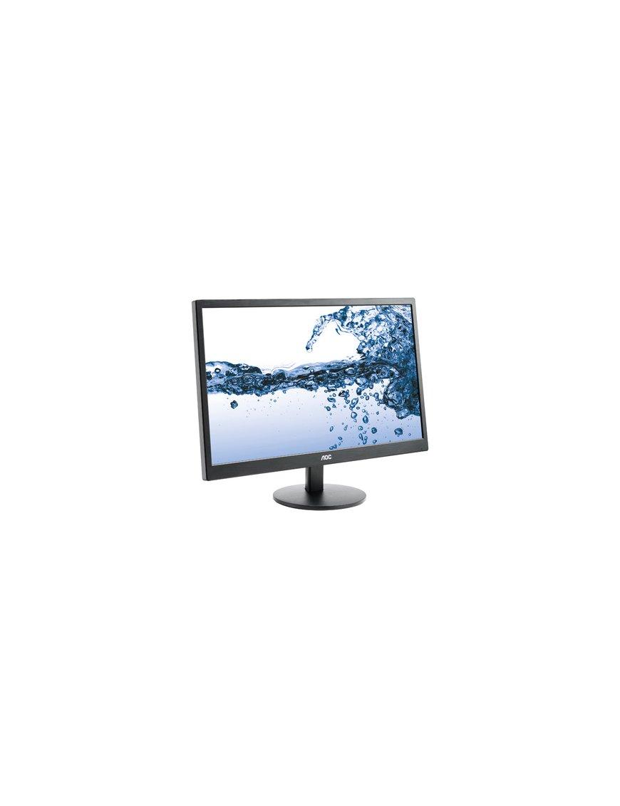 MONITOR AOC 21.5 NEGRO LED WIDE HDMI y VGA - Imagen 30