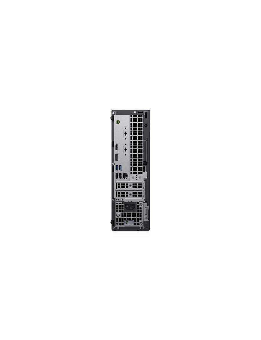 SFF Dell Optiplex 3070 i5/8GB/256GB/W10P/3YOnS - Imagen 2