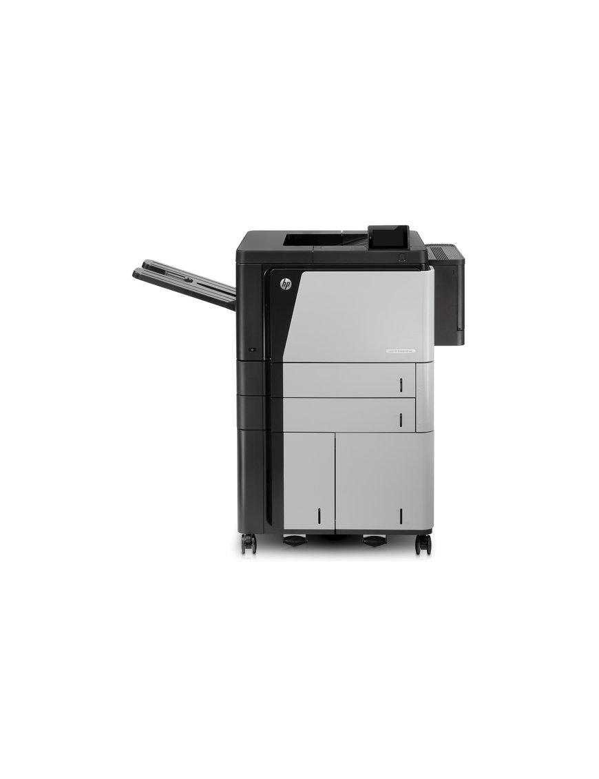 HP LaserJet Enterprise M806x+ Printer - Imagen 1