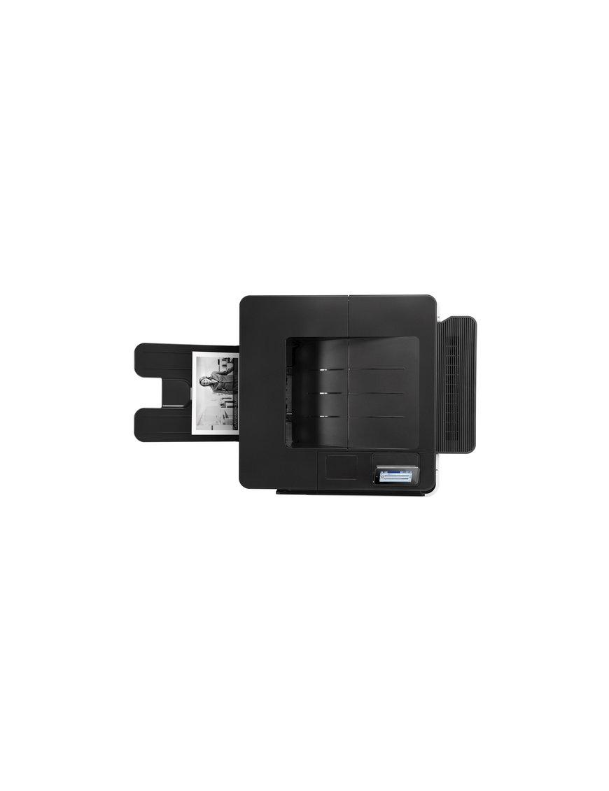 HP LaserJet Enterprise M806x+ Printer - Imagen 6