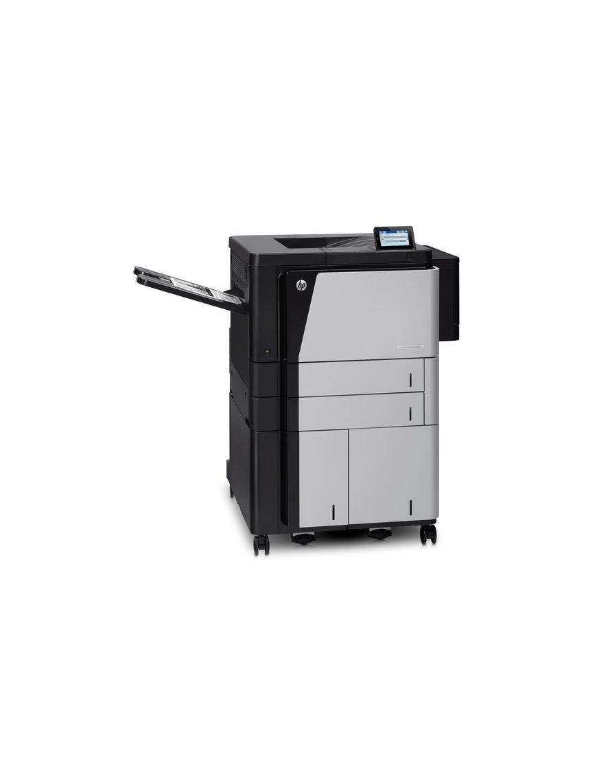HP LaserJet Enterprise M806x+ Printer - Imagen 9