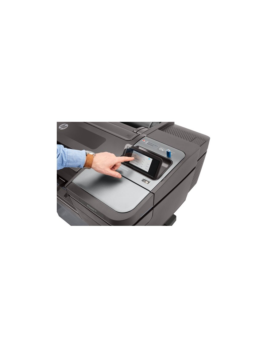 HP DesignJet Z6 44-in Postscript Printer - Imagen 8