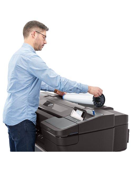 HP DesignJet Z6 44-in Postscript Printer - Imagen 11