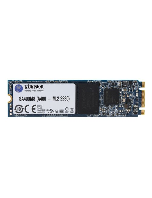 120G SSDNOW A400 M.2 2280 SSD - Imagen 1