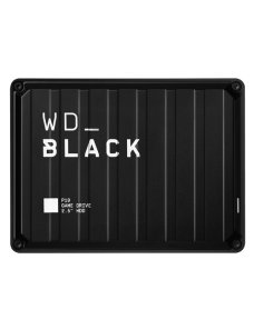 Western Digital WD Black - External hard drive - 2 TB - USB 3.0 - Black - Imagen 1