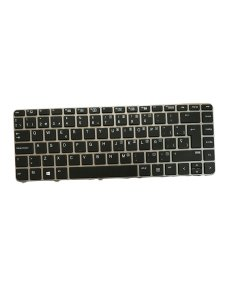 Teclado HP EliteBook 840 G3 G4 745 G3 836307-031 819876-031 Español...
